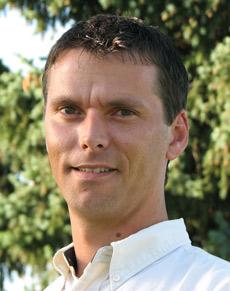 Company Founder - Bill Anglin